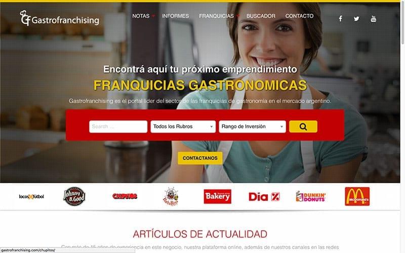 Conversion Websites